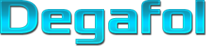 Degafol Logo